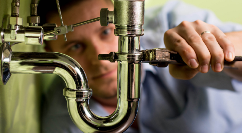 Office Building Plumbing Services