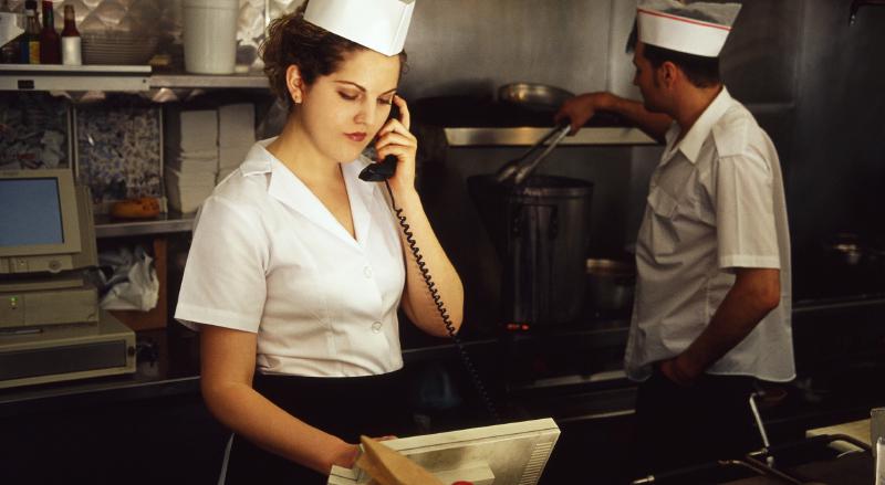 Restaurant Plumbing Services