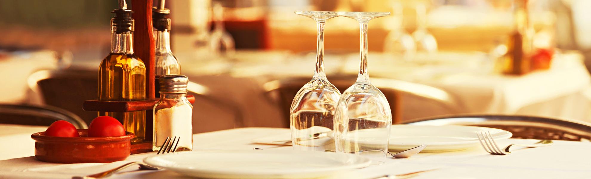Restaurant Top
